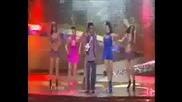 Baila Chiki Chiki Evrovision 2008 Spain