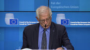 Belgium: 'Such actions illegal under international law' - Borrell on Sheikh Jarrah evictions