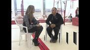 Йордан Йовчев: Съжалявам, че не успях да взема златен медал от Олимпиада