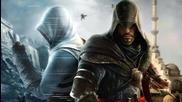 Assassins Creed: Revelations - Enough for One Life ( Original Soundtrack)