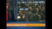 19.01.2013 Атентат срещу Ахмед Доган [part 1](ндк - Tv Live cam - Tv7,kanal3, Ntv, Btv,bnt1)