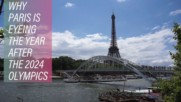 Bidding for the world tech fair: France's next face-off