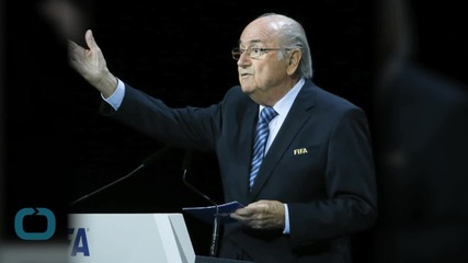 Sepp Blatter's Not Gone Yet. Qatar 2022 is FIFA's Real Test of Reform
