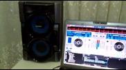 Sony Mhc - Ec 79