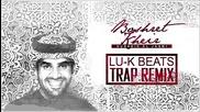 Избухващ Египетски Трап!!! Hussain Al Jassmi - Boushret Kheir ( Lu-k Beats Trap Remix )