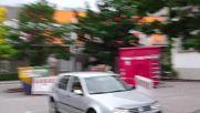 Германски полицаи отговарят на стрелбата в търговски център в Мюнхен