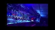 Emily Tucker - Ymladd Mwy Dros Ein Serch ( Live Eisteddfod Yr Urdd 2011 )