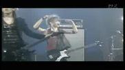 The Gazette - Agony ( Live ) .flv