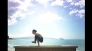 30 минути- Стегнат корем чрез йога упражнения, част 2