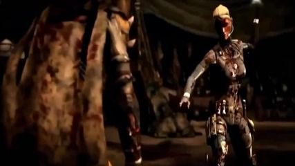 Mortal Kombat 10 All New Fatalities & X Ray Moves | Mortal Kombat X All Characters 2015 (60fps)