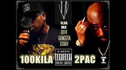 100kila ft. 2pac - Still O Ye (Vlad Remix)