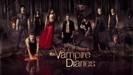 The Vampire Diaries - 5x04 Music - Sara Bareilles - Gravity