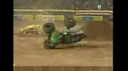 Monster Jam - Best Crashes