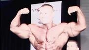 Без Лимити - Bodybuilding Motivation