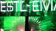 Епичното излизане на Гробаря , Шон Майкълс и Трите Хикса на Wrestlemania 28 - Wwe