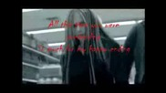 Avril - My Happy Ending+text