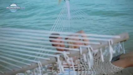 Гергана - Мирис на любов ( Official Video 2012 )