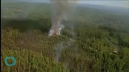 Alaska is Burning As Fires Multiply By The Hundred