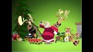 Дядо Коледа и оркестър - Jingle bells