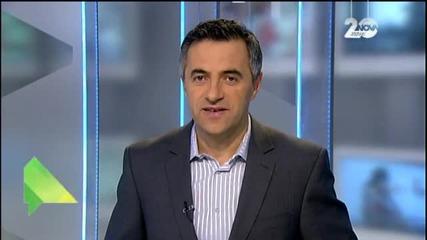 Спортни Новини (12.12.2014 - централна)