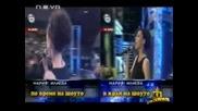 Гафове в Music Idol 2 - Господари на ефира 01.03.2008