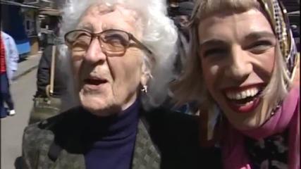Лудия репортер - Щури ли са възрастните хора