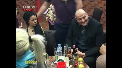 Big Brother Family - 01.04.2010 - Част 11