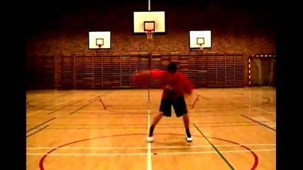 Mad Skills - The 2010 Freestyle