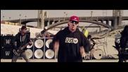 Limp Bizkit - Gold Cobra † Гледайте го Задължително † 2012