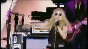 Madonna - she`s not me (sticky sweet tour)