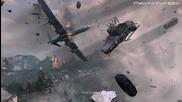 Modern Warfare 3 - Maxed Out on my ati hd 7770 [ H D ]