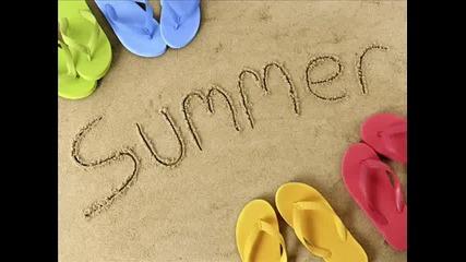 Dj Next - Лета Summer Hit [2010]