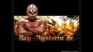 rey mysterio - boyaka 619 theme