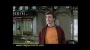Реклама Умбро.