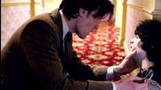 Какво се случва с хората който пътуват с теб    Doctor Who