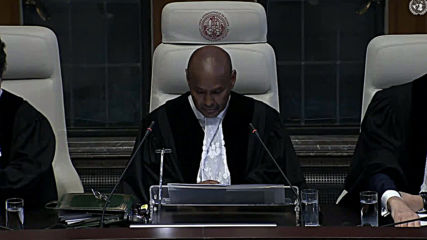 Netherlands: ICJ begins hearings on Myanmar genocide allegations