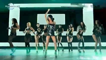 Ани Хоанг - Неподготвен (official video)