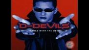 D - Devils - Impheatus(remix by Dj 5no0py™)