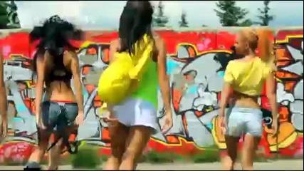 Роксана 2012 - Чисто нова (official Video)