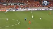 Netherlands vs Bulgaria 1:2 friendly match International 26-05-201