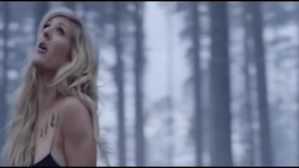 Ellie Goulding - Beating Heart-много Нежна Песен