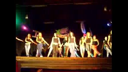 Balet Kiwi Miramix