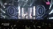 Zea - Breathe @ M Countdown - 19. 06. 2014 [ H D ]