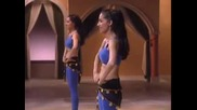 Sexy Belly Dance Part3
