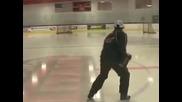 Хокеист прескача 14 човека