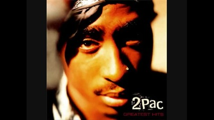 2pac - Tupac - California Love