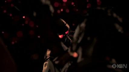Killzone 3 Teaser Trailer