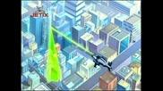Тотали Спайс - 3x09 - Много смотани (бг аудио)