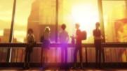 Persona 5: Тhe Animation - 15 ᴴᴰ