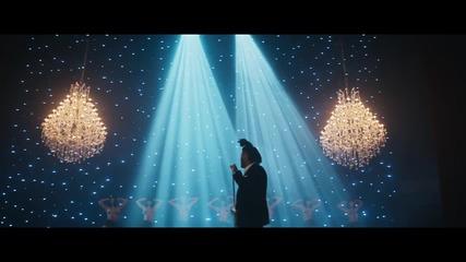 Премиера! The Weeknd - Earned It ( 50 Нюанса Сиво ) | Високо Качество